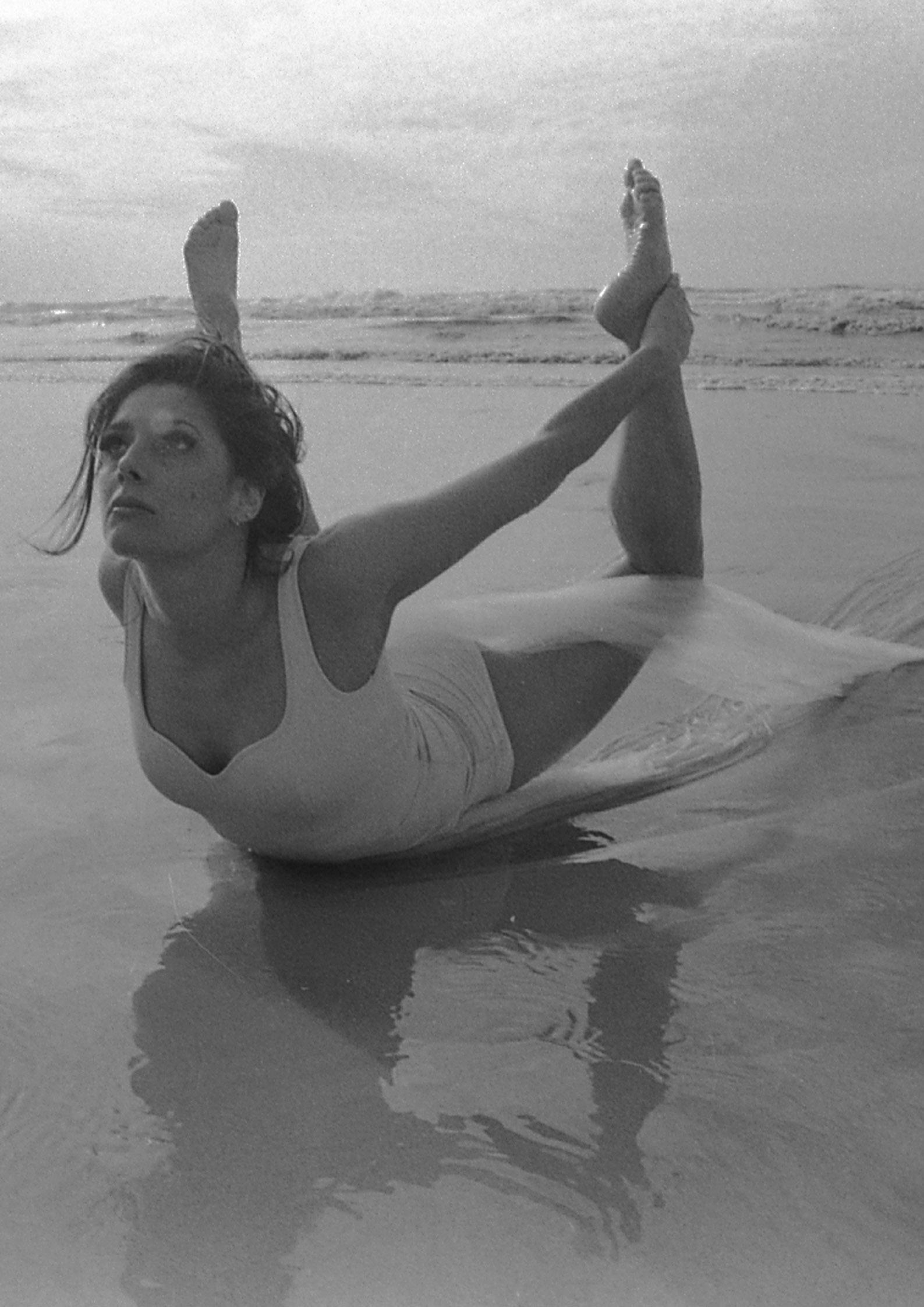 Yoga Somático