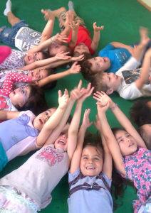 yogs kids gratis
