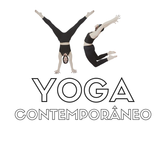 Logo Yoga Contemporâneo
