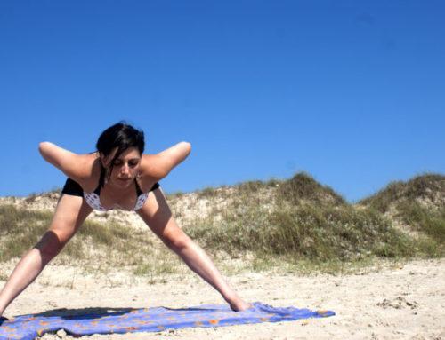O que é Yoga Contemporâneo?