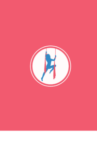 trações tecido acrobatico